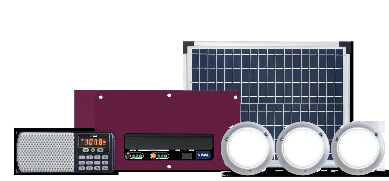 Niwa-Energy20-radio-lighting-solar-system
