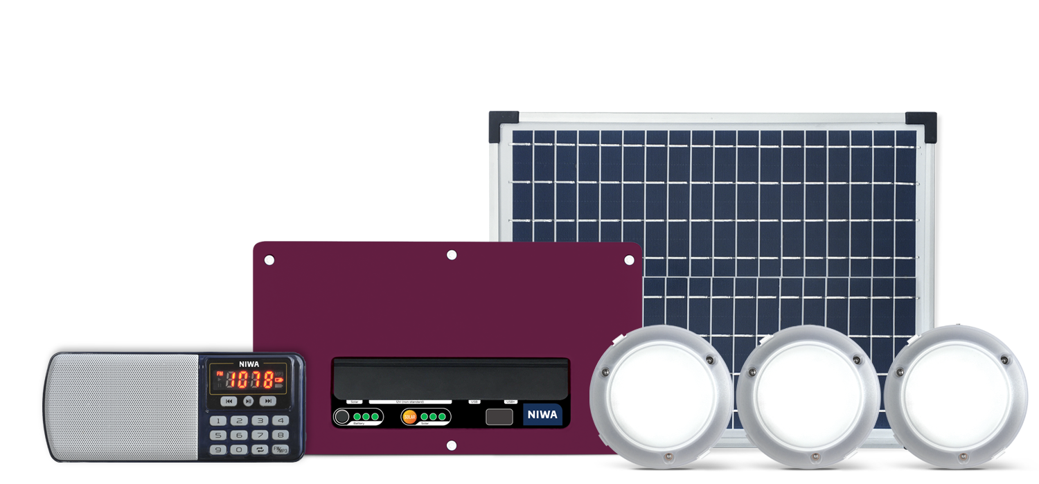 Niwa-Energy20-radio-lighting-solar-system